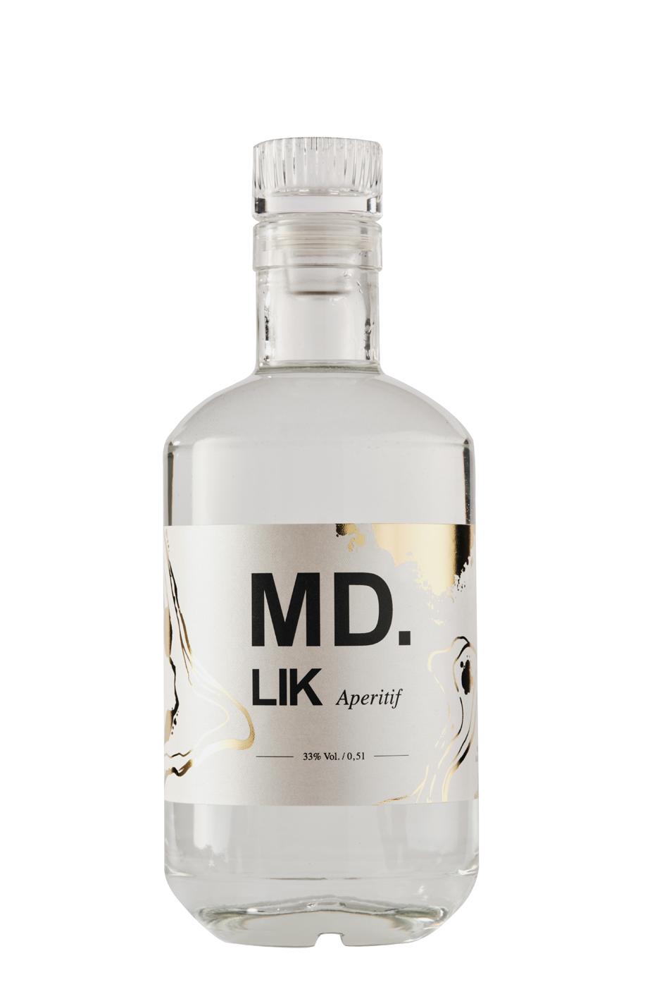MD.Lik Aperitif